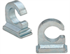 Self-Clinching TY-DCable Tie Hooks - Metric -- TDO-40-8-ZI-2