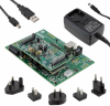 Evaluation Boards - Digital to Analog Converters (DACs) -- 296-30880-ND
