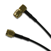 RF Standard Cable Assembly -- 135103-02-03.00 -Image