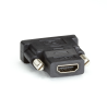 HDMI to DVI-D Adapter, Female/Dual-Link Male -- FA795-R2 -- View Larger Image