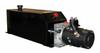 12V DC Hydraulic Power Unit -- 250-839 - Image