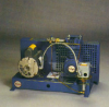 Emglo Air Compressor -- Fire Sprinkler System Compressor