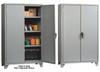 12 Ga. Storage Cabinet -- HSSL3-A-2448 -Image