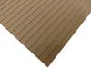 Rib Pattern Garage Flooring
