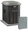 Briggs & Stratton -7kW Home Standby Generator System -- Model 40301PACK - Image