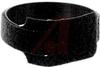 Tie; Polyethylene (Hook), Nylon (Loop);Black; 60 lbs.; 3.88 in.; 15 in. -- 70163681