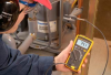Fluke 116 Digital Multimeter: Designed byâand forâHVAC Professionals
