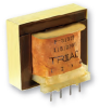 PC Mount - Dual Primary, Dual Secondaries Power Single Phase Transformer -- F-3152XP -Image