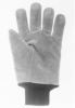 GLOVES - Leather, Cold/Abrasion Resistant, Cryo-Gloves®, Waterproof, Large -- 1160127 - Image