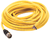 889 M23 Cable -- 889M-F12AH-15 -- View Larger Image