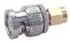 Between Series Adapter -- 32BNC-SMA-50-1E - Image