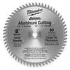Metal Cutting Circular Saw Blades,.073 T -- 1XEL5