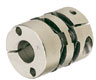 Disc Coupling -- U-MCKLC16 Series