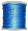 UV Reactive 18 AWG Wire - Blue (20ft) -- 17121