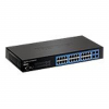 TRENDnet TL2 G244 - Switch - managed - 24 x 10/100/1000 + 4 -- TL2-G244