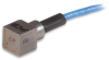 Low Outgassing Triaxial ICP® Accelerometer -- 356M208