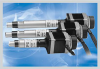 High-Resolution Linear Actuator -- M-168.52S