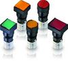 Illuminated Pushbuttons -- LUMOTAST 75 IP65