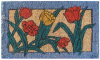 Red & Yellow Tulips - 18