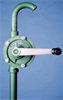 Plastic Rotary Drum Pumps