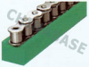 Chain Guides for Vertical Single Roller Chains -- Type UU -Image