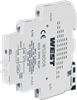 Slimline DIN-Rail Mounted Solid State Relay -- WS28D06 -- View Larger Image