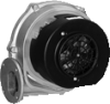 Gas Blowers for Gas-Condensing Heating -- RG128/1300-3612 -- View Larger Image