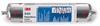 3M 540 Polyurethane Adhesive-Sealant Gray 400 mL Sausage -- 540 GRAY 400ML SAUSAGE PK -Image