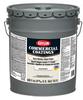 Krylon Commercial Coatings K2204 White Alkyd Enamel Paint Primer - 1 gal Pail - 00393 -- 724504-00393