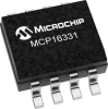 50V/1A, Non-Synchronous Buck Regulator -- MCP16331 -Image