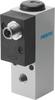 Vacuum switch -- VPEV-1/8-M12 -Image