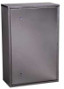 Stainless Steel Narcotics Cabinet Large (24 x 16 x 8) S.. -- 2764 - Image