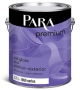 Interior Paint -- Premium Acrylic Soft-gloss