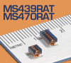 High Reliability Air Core Inductor -- MS439RAT2N5KSZ