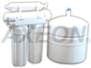 Residential Reverse Osmosis Systems -- RO4-Series