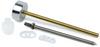Fisnar MV0180LF-RK Micro-Shot Needle Valve Aluminum Repair Kit -- MV0180LF-RK -Image