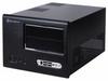 Silverstone Sugo SG01-F Case - Black -- 14530