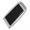 SIIG Solar Portable Battery Charger - Solar charger Li-Ion 8 -- CE-CH0112-S1