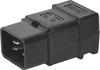 IEC plug connector I -- 922