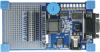 8051 Evaluation Board -- MCB900 - Image