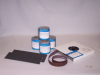 Abrasive Rolls & Strips For Metallographic Uses - Image