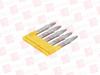 WEIDMULLER ZQV-2.5/5 ( TERMINAL BLOCK, FEED THROUGH, 5POLE ) -Image