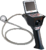 VJ-ADVance Video Borescope - Image