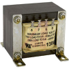 Transformer,Isolation,Step-up/down or straight,115/230V,50/60HZ,100VA,solder -- 70137417 - Image