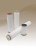 High Efficiency Pleated Polypropylene Filter Cartridges -- MicroVantage® MPN Series