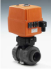 Electrically Actuated Ball Valve Type 131-133