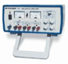 1651A Triple Output Power Supply, 0-24V/0-500A, Analog Display -- GO-26868-32 -- View Larger Image