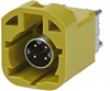 Coaxial Connectors (RF) -- P124189-2-ND -Image