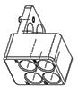 RF Modules -- 1996883-4