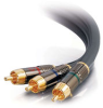 1.5ft SonicWave® RCA Component Video Cable -- 2201-40103-002 - Image